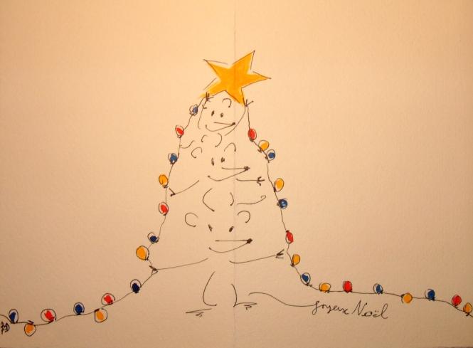 merry christmice