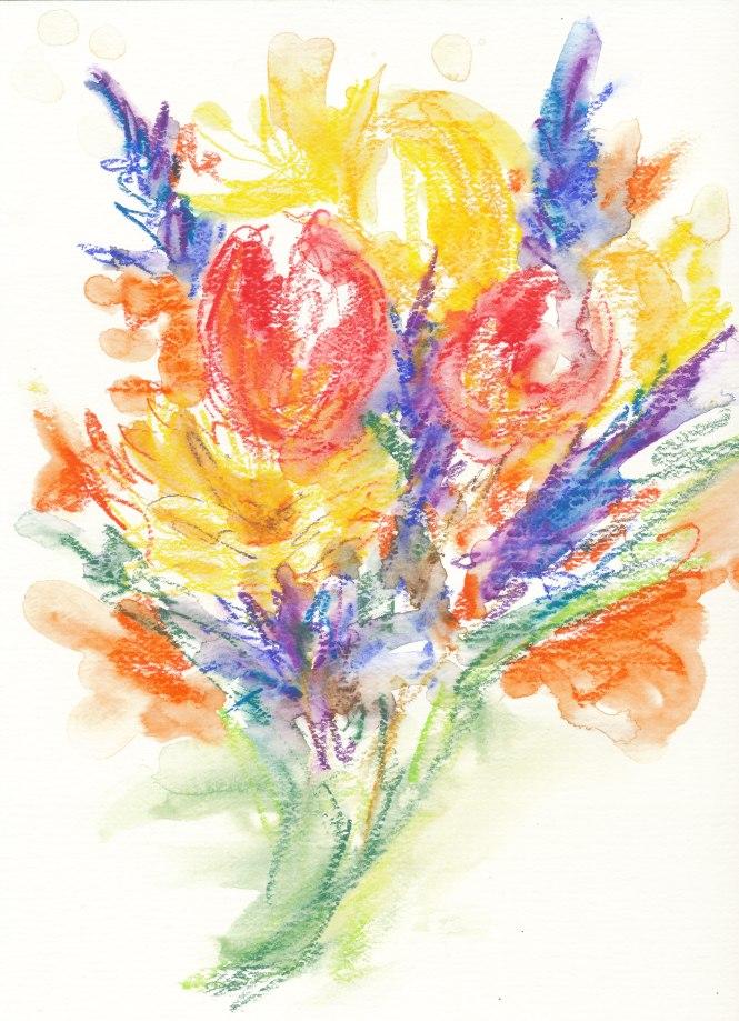 bouquet du 6 janvier