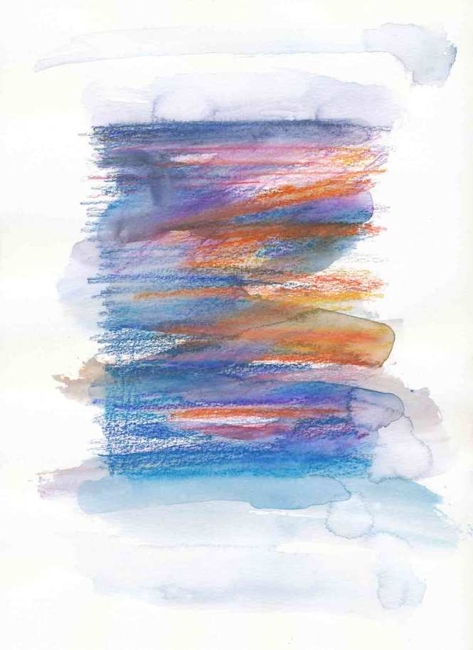 twilighting colours