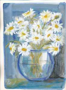 revisiting daisy