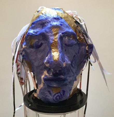 blue warrior 1