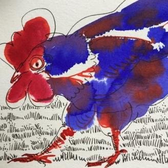les poules 2